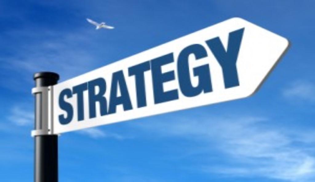 Editing Strategies 101